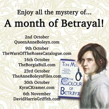 Poster_a_month_of_betrayal